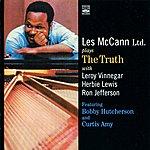Les McCann Ltd. Plays The Truth