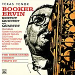Booker Ervin The Book Cooks / Cookin' / That's It