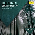 Russian National Orchestra Beethoven: Symphony Nos. 5 & 7