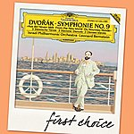 """Israel Philharmonic Orchestra Dvořák: Symphony No.9 """"From The New World""""; 3 Slavonic Dances"""