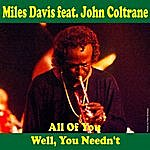 Miles Davis All Of You