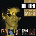 Lou Reed Original Album Classics