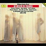 Metropolitan Opera Orchestra Mozart: Le Nozze Di Figaro (3 Cds)