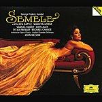 English Chamber Orchestra Handel: Semele (3 Cds)
