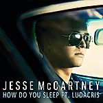 Jesse McCartney How Do You Sleep? - Featuring Ludacris