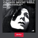 Pia Colombo Heritage - Pia Colombo Chante Bertolt Brecht & Kurt Weill - Disc'az (1969) (E-Album)
