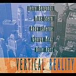 Jerry Bergonzi Vertical Reality