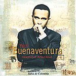 Yuri Buenaventura Herencia Africana
