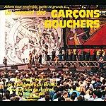 Les Garçons Bouchers Un Concert Des Garcons Bouchers