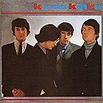 The Kinks Kinda Kinks (Bonus Track Edition - Reissue)