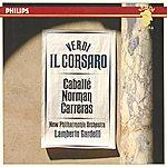 José Carreras Verdi: Il Corsaro (2 Cds)