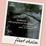 Les Musiciens du Louvre-Grenoble Rameau: Une Symphonie Imaginaire