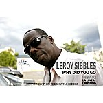 Leroy Sibbles Why Did You Go