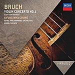 Kyung-Wha Chung Bruch: Violin Concerto No.1; Scottish Fantasia
