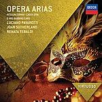 Luciano Pavarotti Opera Arias - Nessun Dorma - Casta Diva - O Mio Babbino Caro