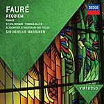 Sylvia McNair Fauré: Requiem; Pavane