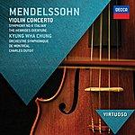 "Kyung-Wha Chung Mendelssohn: Violin Concerto; Symphony No.4 - ""Italian""; Hebrides Overture"