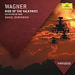 Orchestre de Paris Wagner: Ride Of The Valkyries