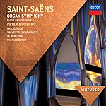 Peter Hurford Saint-Saens: Organ Symphony; Piano Concerto No.2