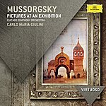 Chicago Symphony Orchestra Mussorgsky: Pictures At An Exhibition