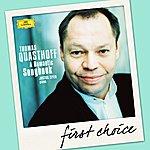 Thomas Quasthoff A Romantic Songbook