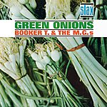 Booker T. & The MG's Green Onions [Stax Remasters]