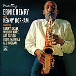 Kenny Dorham Ernie Henry With Kenny Dorham