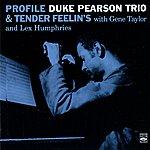 Duke Pearson Profile & Tender Feelin's