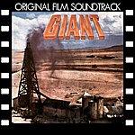 Dimitri Tiomkin Giant (Original Film Soundtrack)