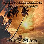 Delroy Wilson Jamaica Independence 50th Anniversary