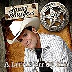 Sonny Burgess A Little Bit Of You - Single