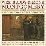 Buddy Montgomery The Montgomery Land Sessions