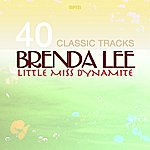 Brenda Lee Little Miss Dynamite - 40 Classic Tracks
