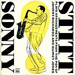 Sonny Stitt Sonny Stitt Plays Arrangements From The Pen Of Johnny Richards And Quincy Jones