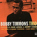 Bobby Timmons This Here Is Bobby Timmons / Easy Does It