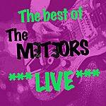 The Meteors Best Of Meteors Live