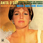 Anita O'Day Incomparable! / Waiter, Make Mine Blues