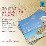 Kent Nagano R. Strauss: Ariadne Auf Naxos