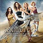 Aaron Zigman Sex And The City 2: Original Motion Picture Score