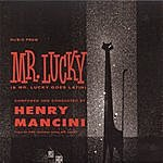 Henry Mancini Mr. Lucky + Mr. Lucky Goes Latin