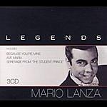 Mario Lanza Legends - Mario Lanza