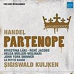 Sigiswald Kuijken Händel: Partenope - The Sony Opera House