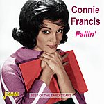 Connie Francis Fallin' - Best Of The Early Years