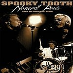 Spooky Tooth Nomad Poets (Live In Germany, 2004)