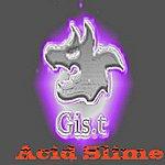 Gist Acid Slime