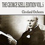Cleveland Orchestra Dvorak & Smetana: The George Szell Edition, Vol. 5