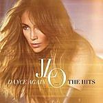 Jennifer Lopez Dance Again...The Hits