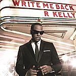R. Kelly Write Me Back (Track By Track Commentary)