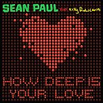 Sean Paul How Deep Is Your Love (Feat. Kelly Rowland)