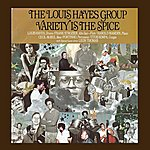 Louis Hayes Variety Is The Spice